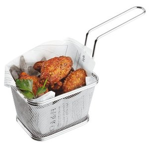 Paderno Snack Holder