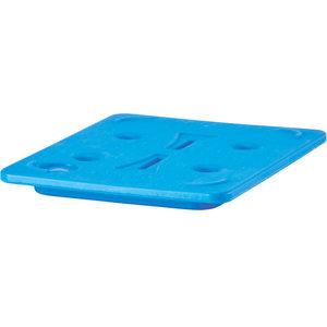 Cambro Half Size Glacier Blue Camchiller® |  CP2632443