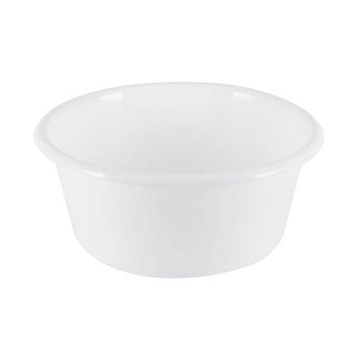 Paderno Mixing Bowl - Round - Polyethylene