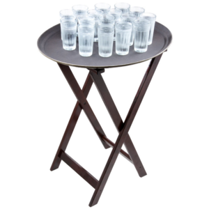 TableCraft Tray Stand