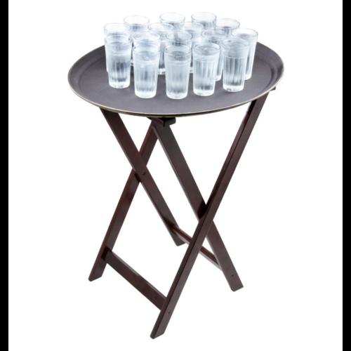 TableCraft Tray Stand