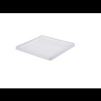 Light Gray Camrack Full Size Rack Cover | DRC2020180