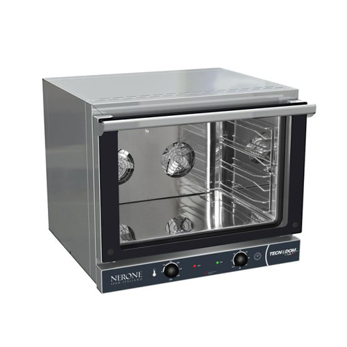 Tecnodom Convection Oven - 4 Trays