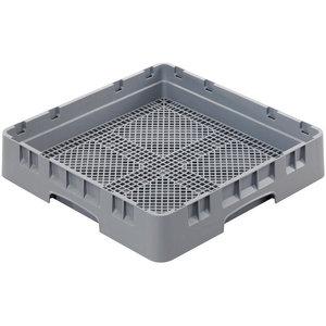 Cambro Soft Gray Full Size Camrack Flatware Rack | FR258151