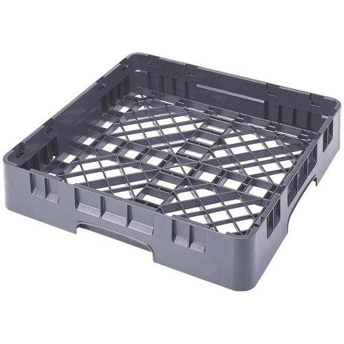 Cambro Soft Gray Camrack Full Size Open Base Rack |  BR258151