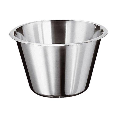 Paderno Kitchen Bowl High - Bigger Sizes - Stainless steel