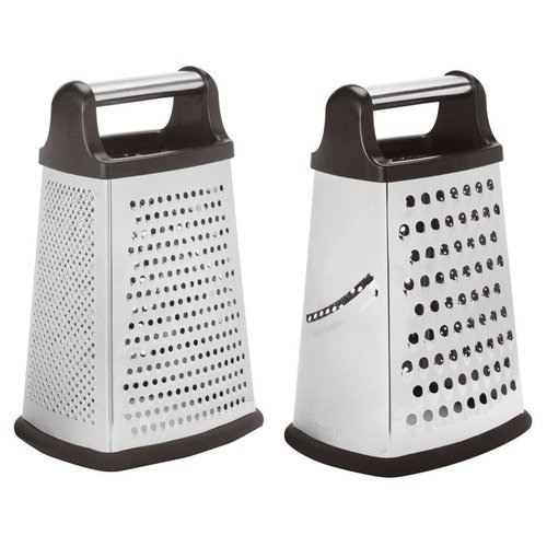 Paderno 4-ways grater - Stainless steel