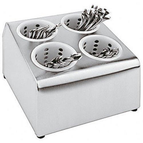 Paderno Cutlery box