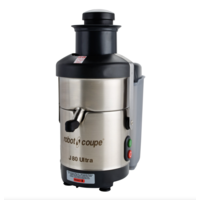 Automatic Centrifugal Juicer J80 | FREE SHIPPING