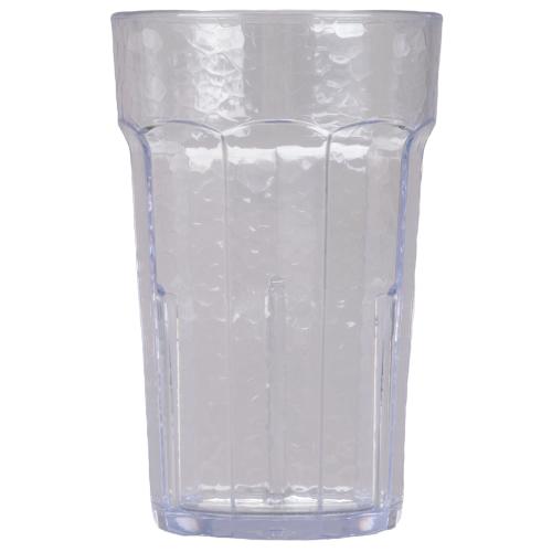 Cambro 8 oz. Clear Plastic Tumbler | LT8152 | Laguna | Pack Of 6
