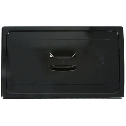 Cambro Full Size  Polycarbonate Handled Lid | Camwear | Different colors