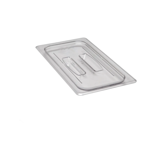 Cambro Clear Polycarbonate Handled Lid |Camwear | Different sizes