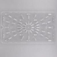 Full Size Clear Polycarbonate Drain Tray| 10CWD135 | Camwear