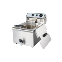 Electric Fryer Single | EFX-131V