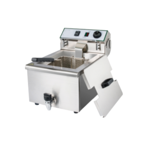 Electric Fryer Single | EFX-131V