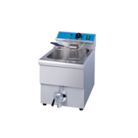 Electric Fryer | EF12L | FREE SHIPPING