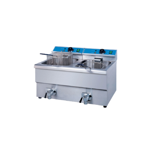Electric Fryer / EF12L2 | FREE SHIPPING