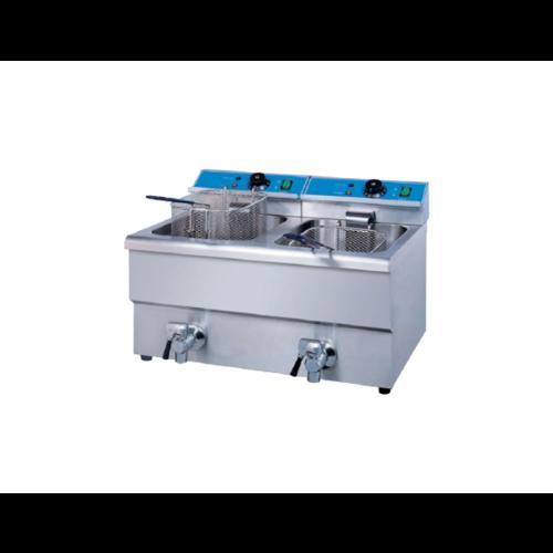 Electric Fryer/ EF12L2 / 12 x 12 ltr | FREE SHIPPING