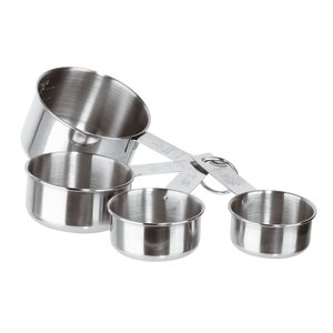Paderno Measuring Cups