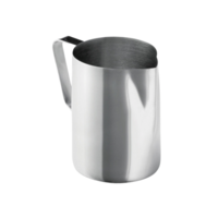 Frothing Cup | 32-36 oz | Stainless Steel