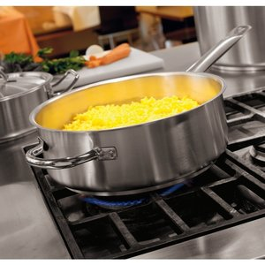 Paderno Sauté Pan | Series 1000 | Different Sizes