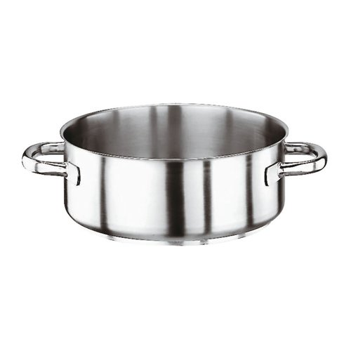 Paderno Casserole Pot | Series 1000 | Stainless Steel | Different Sizes