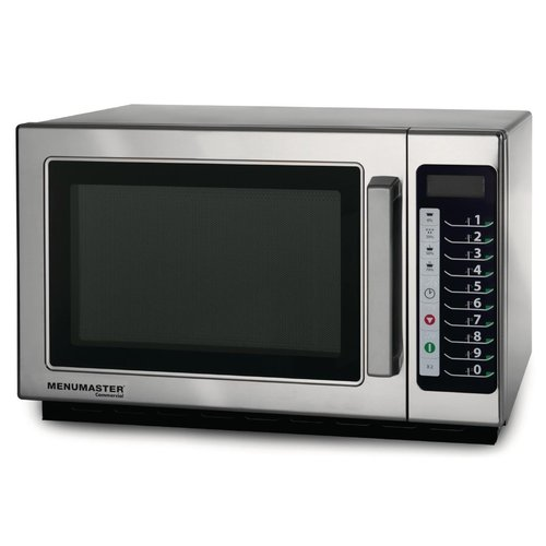 MenuMaster Commercial Microwave cooking - DIGITAL | FREE SHIPPING