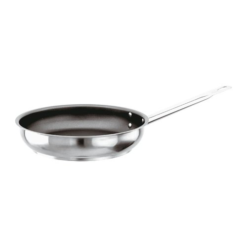 Paderno Non-Stick Frypan | Grand Gourmet | Series 1100 | Stainless steel | Different Sizes