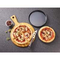 Pizza Sheet | Pizza Utensils| Blue steel | Different Sizes