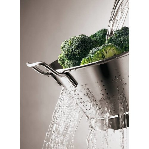 Paderno Conical colander | Pouring & dosing | Aluminum | Different Sizes