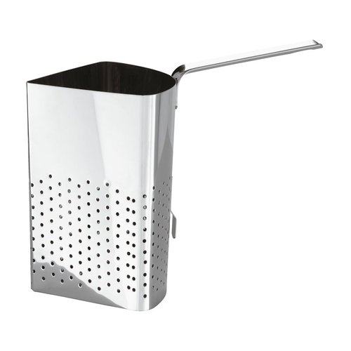 Paderno 1/4 - Segment Colander | 11922 | Stainless Steel Complementary Cookware | Stainless steel | Different Sizes