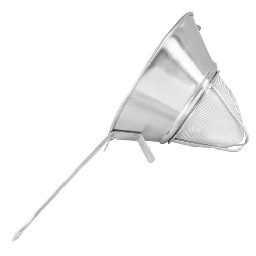 Paderno Chinese colander with wire protection | Pouring & dosing | 11932 | Stainless steel | Different Sizes