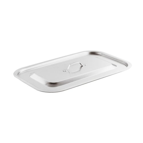 Paderno Lid | Stainless steel complementary cookware |11948 |  Different Sizes