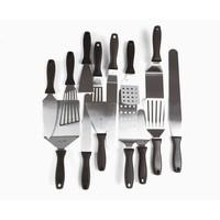 Angular spatula |  Polypropylene