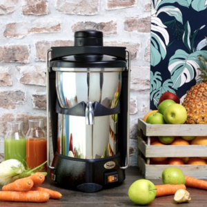 Santos Juice Extractor | FREE SHIPPING