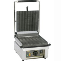 Single Electric Contact Grill | FREE SHIPPING