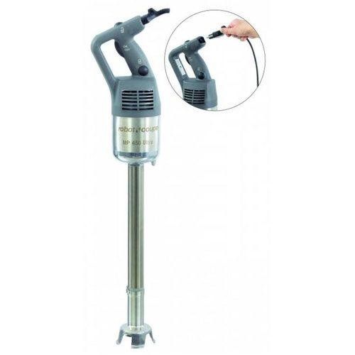 Robot Coupe Hand Mixer MP450 Ultra Led | FREE SHIPPING