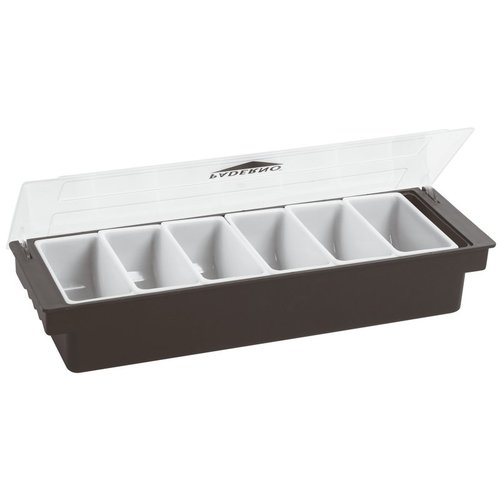 Paderno Condiment Holder | 44103 | Bar | Abs |  Different Sizes