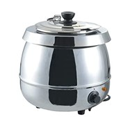 10L Electronic soup furnace