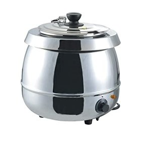 10L Electronic soup furnace