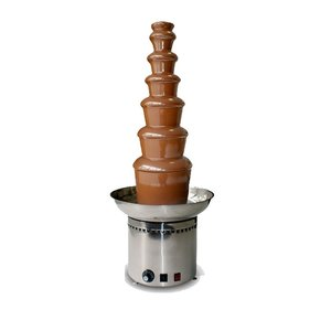 Chocolate fountain  - 7 tier  FREE SHIPPING