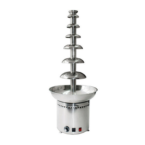 Chocolate fountain  - 7 tier - FREE SHIPPING