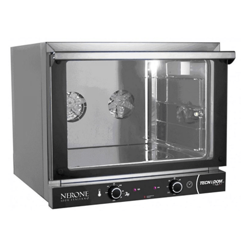 Tecnodom Electric Convection Oven - 3 Trays - FREE SHIPPING