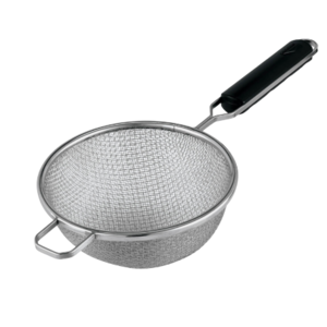 Paderno Soup Strainer Double Mesh