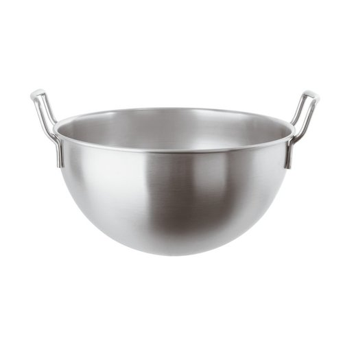 Paderno  Mixing Bowl | Hemispherical | 11952 | Stainless steel | Different Sizes
