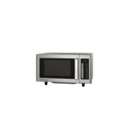 RMS Series Commercial Microwave
