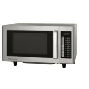 MenuMaster RMS Series Commercial Microwave