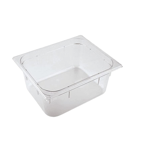 Paderno Food Pan GN 2/1 | 65,00x53,00 cm | Polycarbonate  | 14561 |  Differenr Sizes