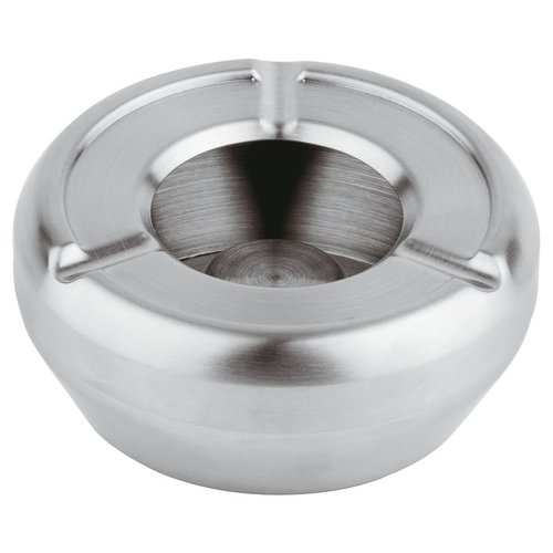 Paderno Ashtray Stackable | 48250 | h. 4,50 cm | Stainless steel