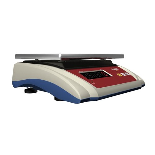 Timber Electronic Scale - 3 KG Capacity - ACS-3